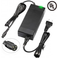 UL Certified 42V 2A Power Adapter for All size Hoverboard