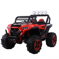 Two Seaters 4×4 Off-Road 12 V Ride On UTV with 2.4G Remote