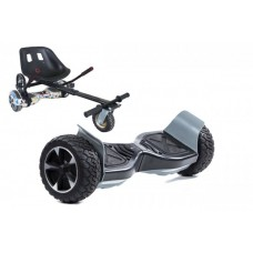 Off Road 8 Inch  UL2272 Certified  Hoverboard with Hoverkart