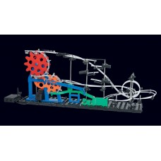 BaoLe Space Rail Roller Coaster 232-2 (LEVEL 2)
