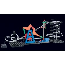 BaoLe Space Rail Roller Coaster 232-3 (LEVEL 3)