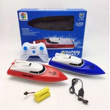 2.4G Remote Control High Speed Super Racing Boat