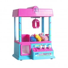The Claw Toy Grabber Machine with LED Lights-SLW-953