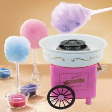 Toytexx Vintage Hard & Sugar-Free Candy Cotton Candy Maker (Model: JK-M01)