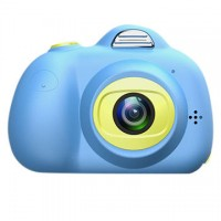 Kids Camera,Dual Selfie Camera 1080P HD Video Recorder