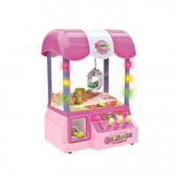 The Claw Toy Grabber Machine with LED Lights-SLW-854