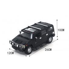 QX - Hummer H2 SUV - 300313