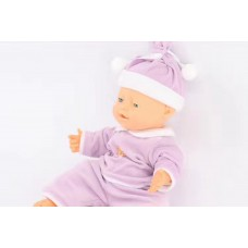 Toytexx 13 Inch Baby Dress Up Playdoll for Children-Nena Mia