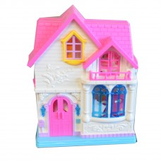 Sweet Home House Party Children Play Set