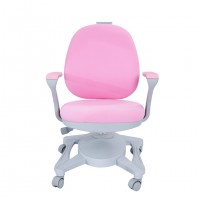 Children Adjustable Ergonomic Study Chair Swivel Chair