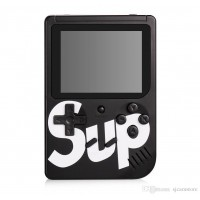 400 in 1 Portable Retro Mini Handheld Game Console