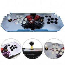 Pandora's Box 9S - 1500 in 1 Arcade Console Retro Arcade Game Box