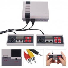 Classic Games Console with 600+ Games Built in and 2 Controllers