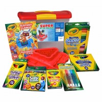 Crayola Super Art Tub