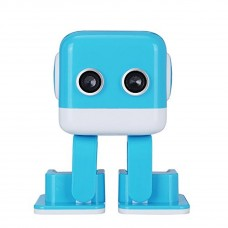 WLtoys Cubee F9 Intelligent Programming APP Control Remote Control Dancing Robot Toy