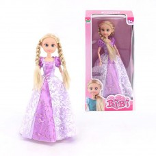 "BiBi 15"" Interactive Dancing Princess with Dazzling Lights - 33302"