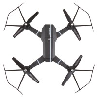 2.4G 4-channel Foldable Drone with WiFi 720P Camera Altitude Hold Mode