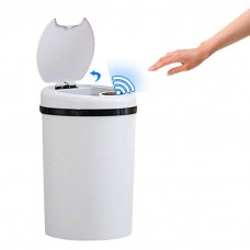 Intelligent Dust Bin Touchless Motion Sensor Garbage Bin