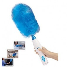 Electric Handheld Rotary Dusting Spin Duster