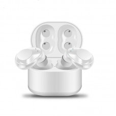 Wireless Twins Stereo X6 Sport Earbuds with Built-in Mic Charging Box