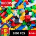 Bogo 1000pcs Compatible Happy Time Loose Bricks Blocks