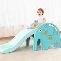 Toytexx Kids Safe Playful Big Folding Slide Children slide