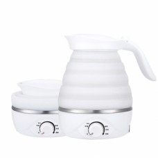 0.7L Portable Foldable Electric Kettle for Travel, Camping, Home