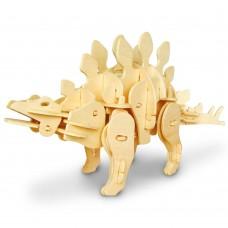 Robotime DinoBots D410 Remote-control Stegosaurus