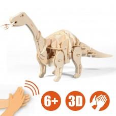 Robotime DinoBots D450 Sound-control Aptosaurus