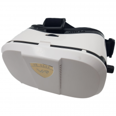 Toytexx VR Case VR Box Virtual Reality 3D Glasses