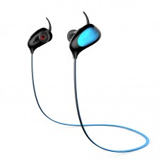 Shinco TY126 Wireless Bluetooth Headset Music Sports Stereo Earphone Headphone