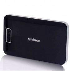 S602 5000mAh External Battery Power Bank for iPad/iPhone/MobilePhones