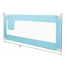 Children  Safety Lifting Bed Guardrail