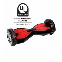8 inch Lambo Hoverboard with LED Light, Bluetooth UL2272 Certified