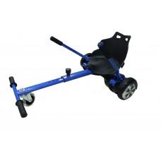 Adjustable Go Kart Cart HoverKart Stand Seat for Hoverboard