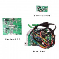 Circuit Board for Balance Scooter Parts Repair Kit with Bluetooth function