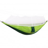 Lightweight & Durable Camping Hammock Mosquito Net for Hiking Backpacking Travel