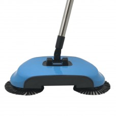 Hand Sweeping Machine