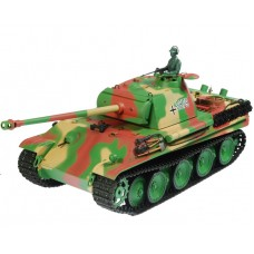 Heng Long 3879-1  1:16 German Pather Type-G Heavy Tank