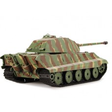 Heng Long 3888-1  1:16 German King Tiger Heavy Tank