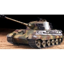 Heng Long 3888A-1  1:16 German King Tiger Henschel Turret Tank