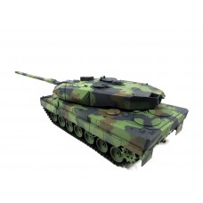 Heng Long 3889-1 1:16 German A6 Leopard 2 Heavy Tank