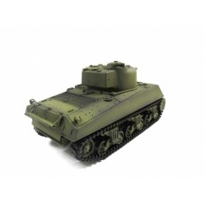 Heng Long 3898-1  1:16 US M4A4 Sherman Tank
