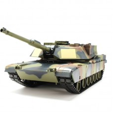 Heng Long 3918-1  1:16 US M1A2 Abram Tank