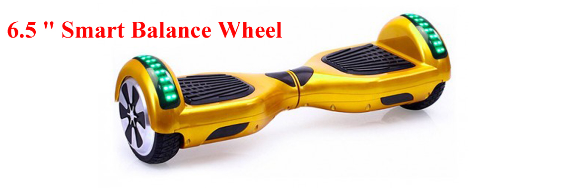 6.5 Hoverboard