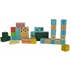 Number Building Blocks