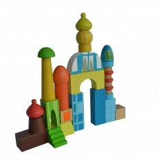 Towers Building Blocks