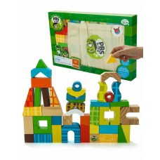 City Building Block