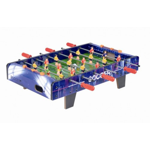 Tabletop Foosball Table Soccer Game Table (20555B) ...