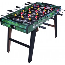 20245H 40 Foosball Table Soccer Game Table